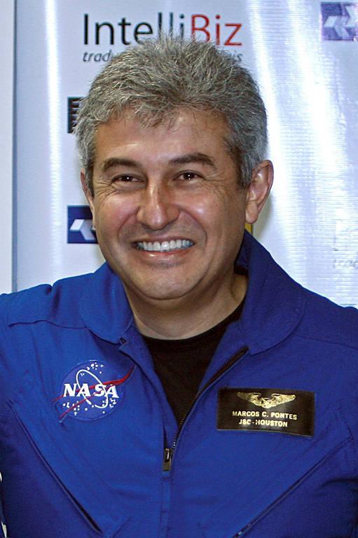 Marcos Pontes - Ministério da Ciência e Tecnologia
