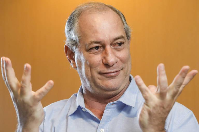 Ciros Gomes