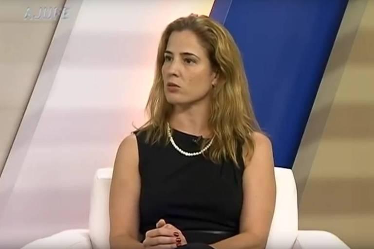 Gabriela Hardt, juíza substituta da 13ª Vara Federal de Curitiba