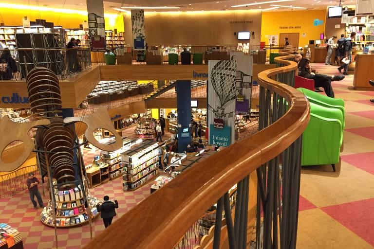 Crise das livrarias
