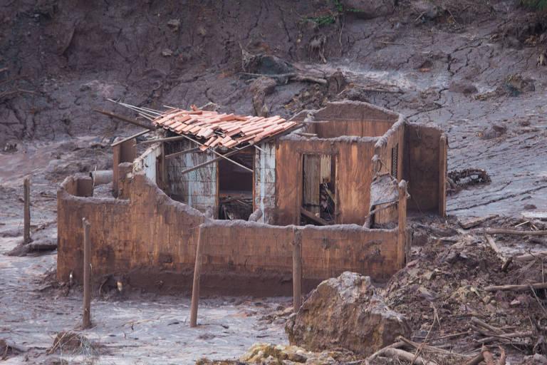Prescrição que não existe assombrou atingidos por desastre da Samarco