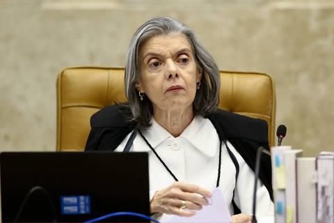 Cármen adia julgamento de Moro com corte rachada e dúvida sobre resultado