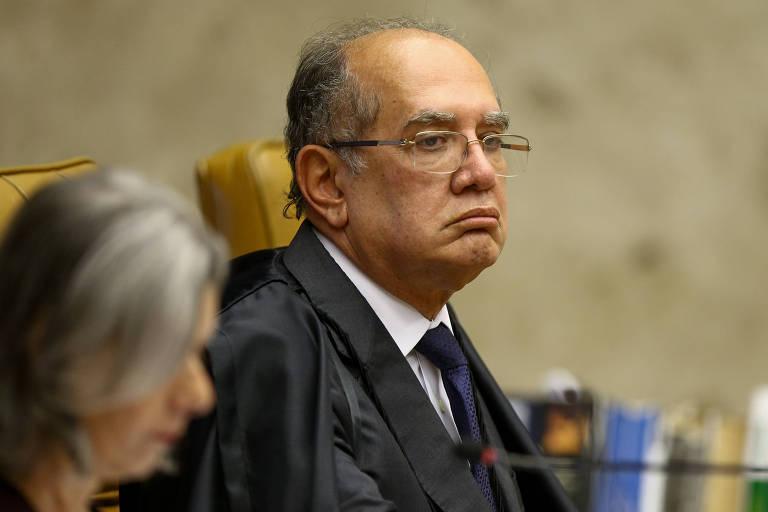 CNJ decide se processa juiz que insinuou que Gilmar Mendes recebeu propina