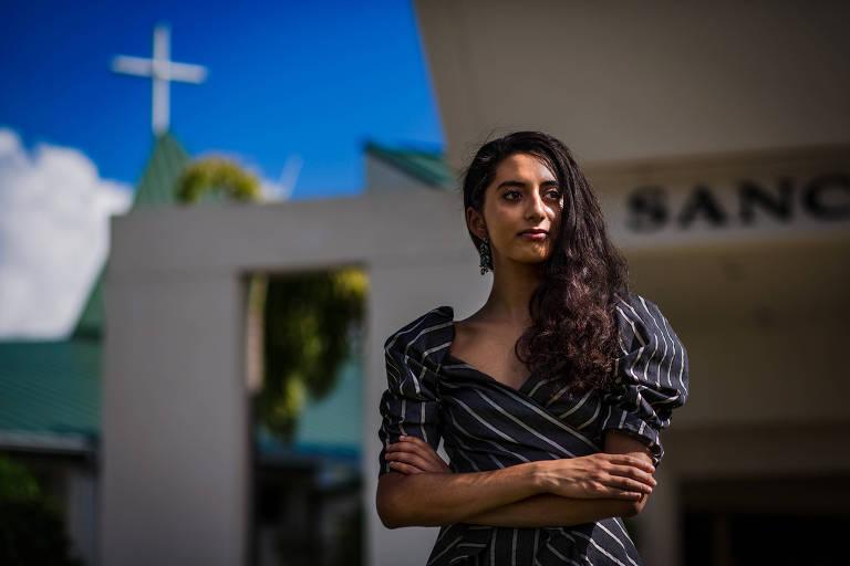 Jovens evangélicos falam sobre política nos EUA