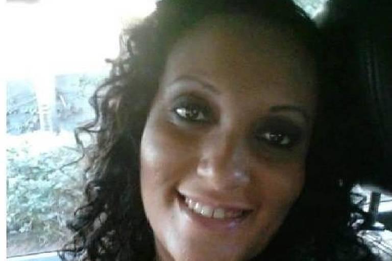 A assistente social Márcia Martins Miranda, 41, que desapareceu há um mês