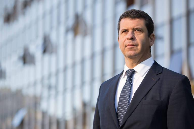 O procurador de justiça Rodrigo Chemim