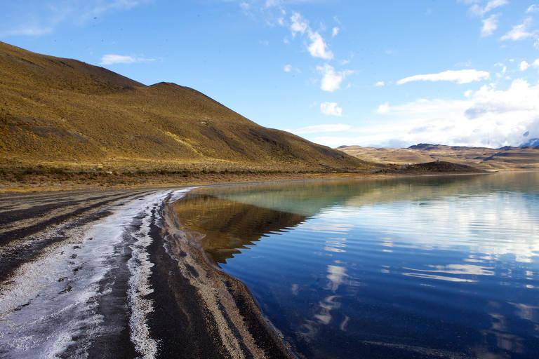 Viaja sãopaulo Férias - Patagônia Chilena