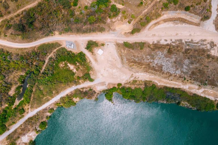 Geossítio K-Pg Mina Poty