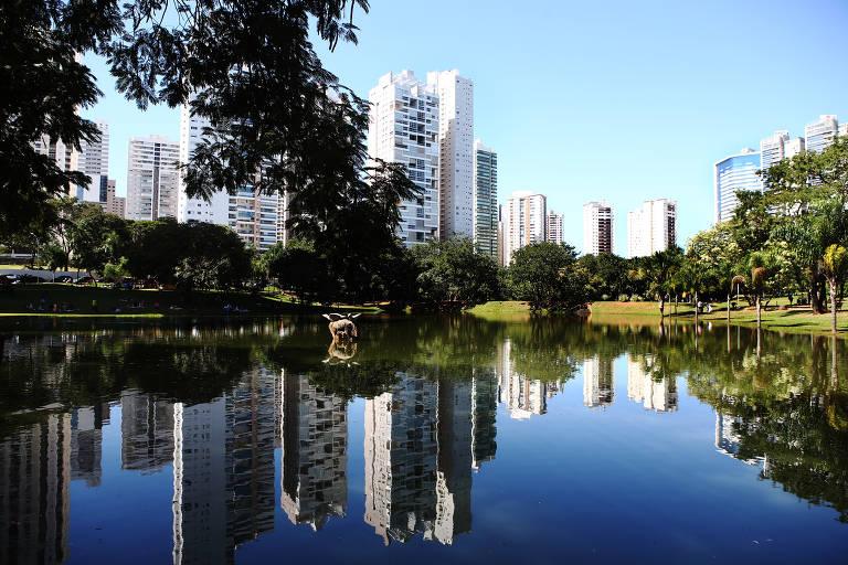 Viaja sãopaulo Férias - Goiânia e Pirenópolis (GO)