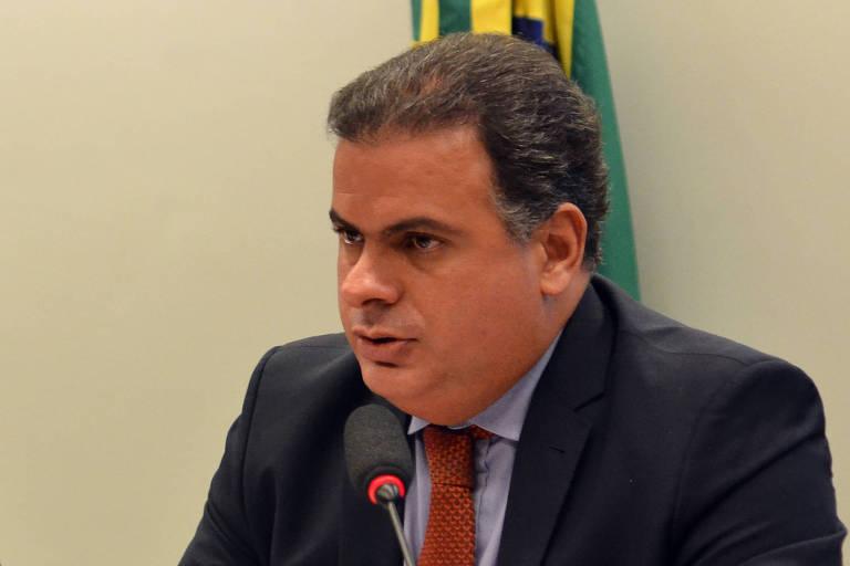 O deputado reeleito João Carlos Bacelar (PR-BA), que apoiou Rui Costa (PT) para o governo da Bahia e Bolsonaro (PSL) na eleição presidencial