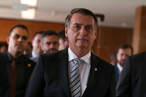 Cerca de 66% dos leitores aprovam cobertura sobre o futuro governo Bolsonaro