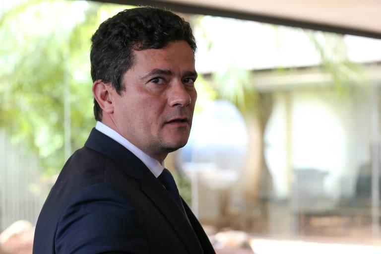 Sergio Moro, futuro ministro da Justiça. CNJ vai apurar indicação do juiz para o cargo
