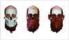 Reconstrução facial dos primeiros habitantes da América