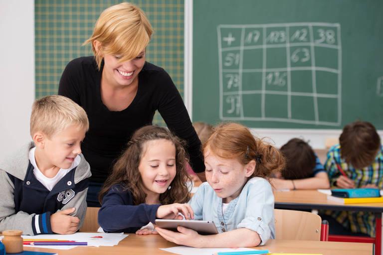 Como definir qual instituição será a melhor para o futuro de nossos filhos?
