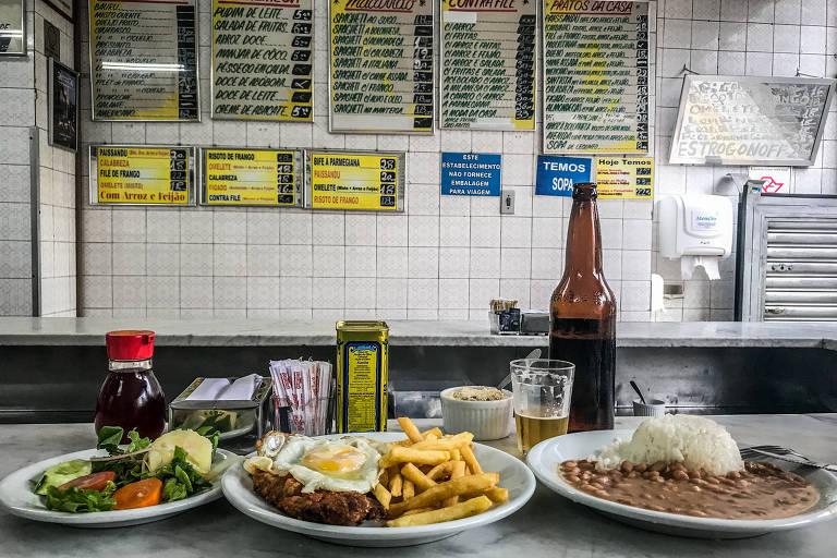 Restaurante Leiteria Ita