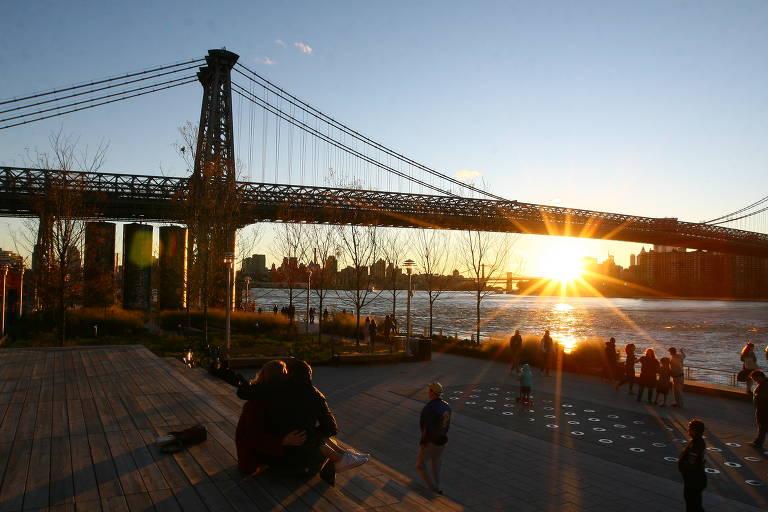 Viaja s�opaulo F�rias - Nova York