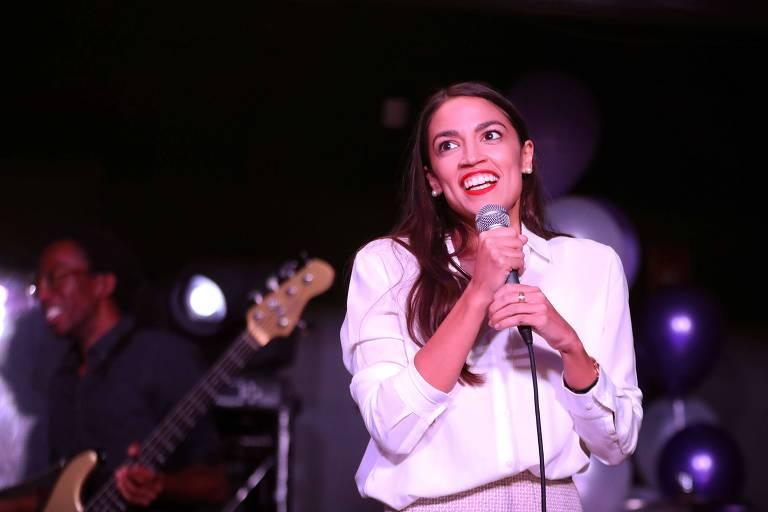 Novos latinos na Câmara dos EUA