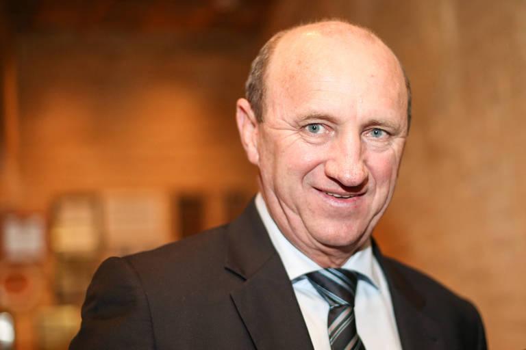O ex-ministro da Agricultura Neri Geller, eleito agora deputado federal pelo PP-MT, consta na nova delação da JBS