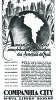Anúncio da Cia. City no Correio Paulistano de 1935