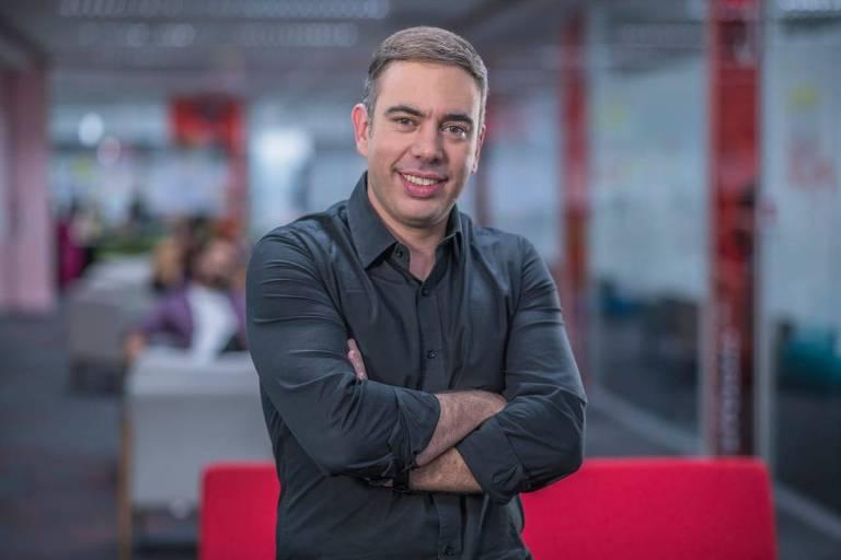 Marcelo Trevisani, diretor de marketing da CI&T