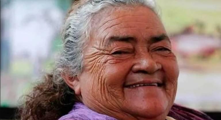 Raimunda Gomes da Silva (1940-2018)