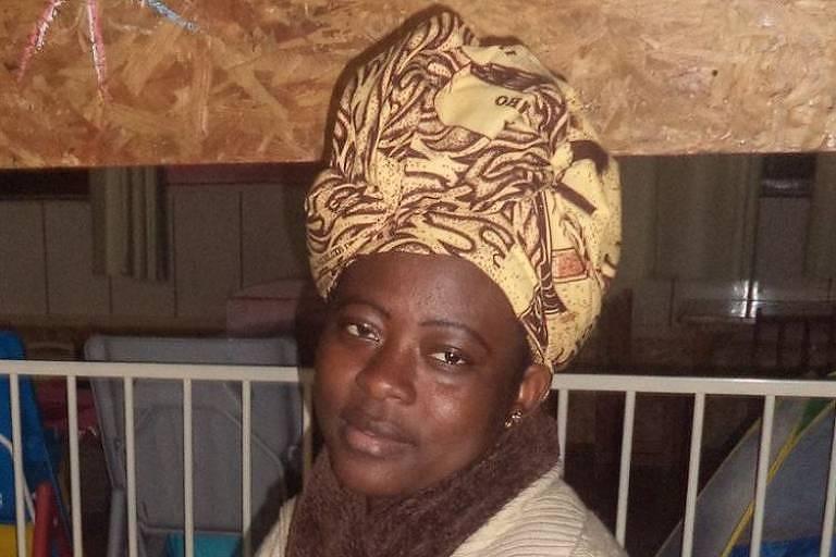 Nsuka Isabel Destino Justino (1987-2018)