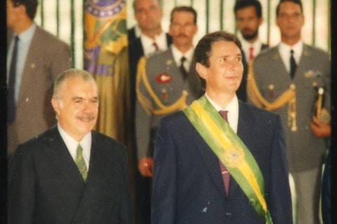 Com Temer e Lula presos, veja o que pesa contra outros ex-presidentes