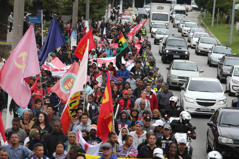 Ex-ministro da reforma da CLT quer estender taxa sindical