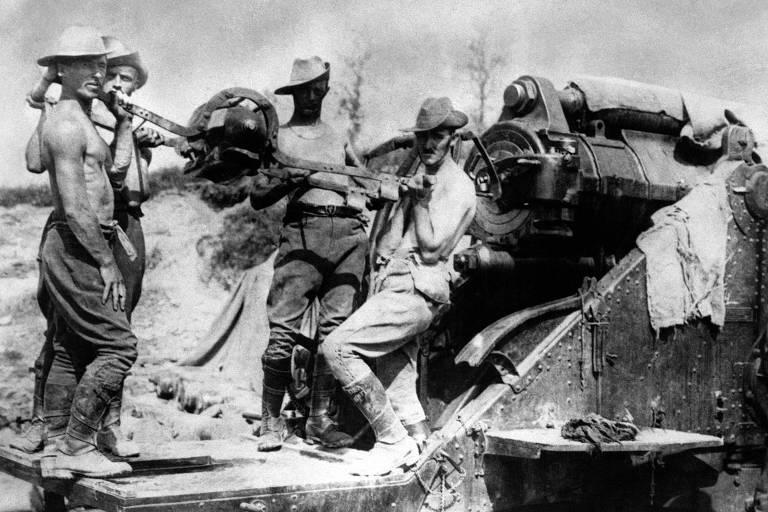 Entenda como foi a Primeira Guerra Mundial; veja vídeo