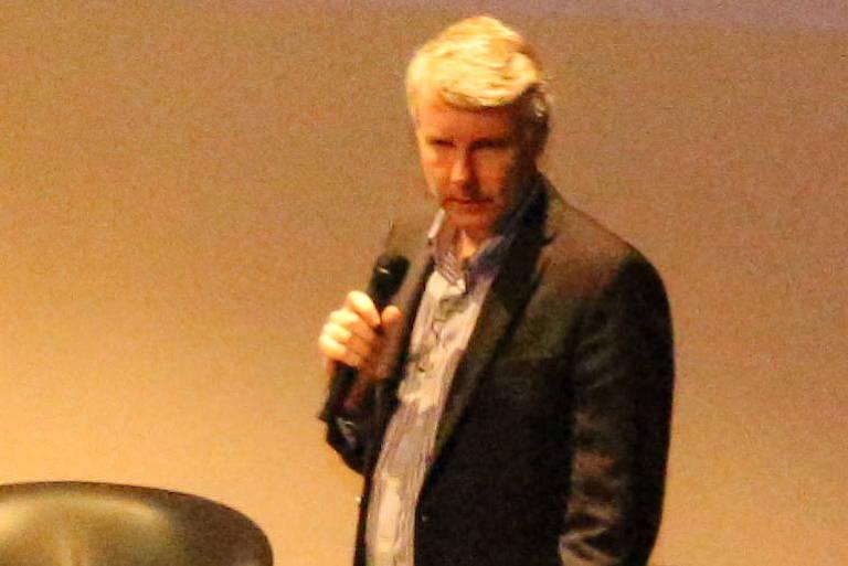 Marlon Alberto Weichert, procurador federal dos direitos do cidadão adjunto