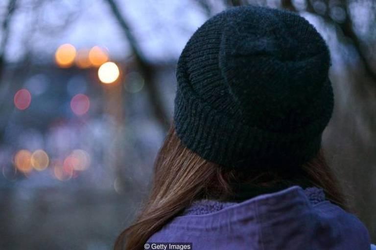 As pessoas dizem sentir solidão em todas as estações do ano, não apenas no inverno
