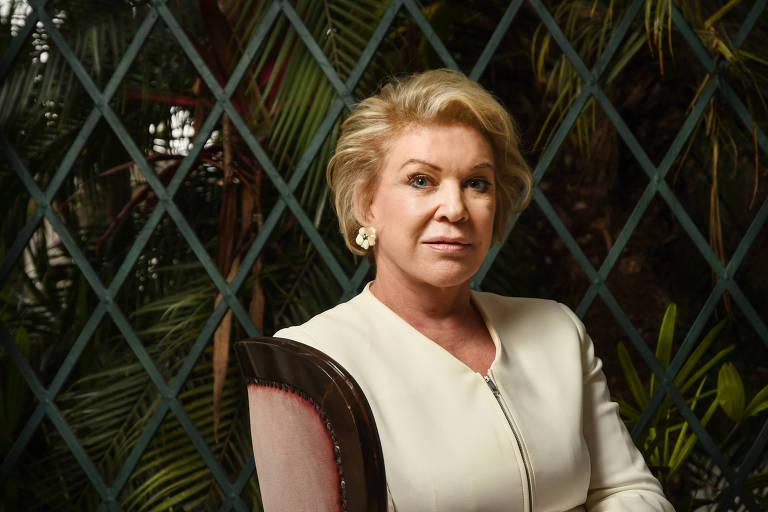 Marta Suplicy diz a Lula que eles estão unidos por 'muitos sonhos'