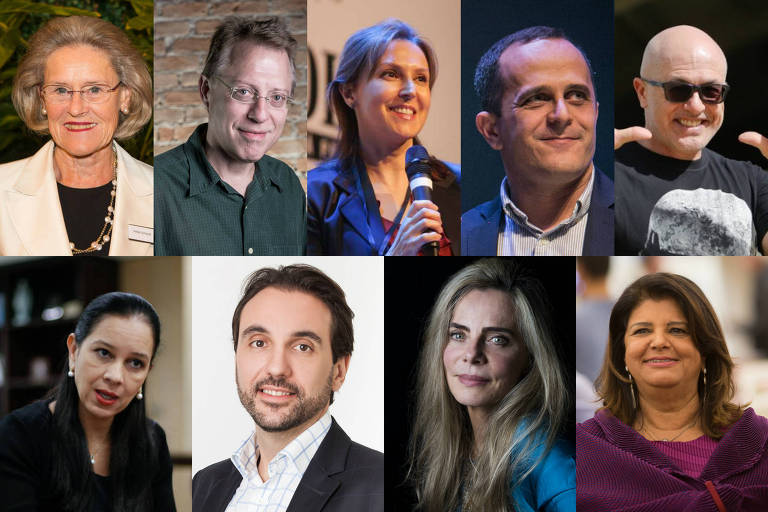 Júri do Prêmio Empreendedor Social 2018