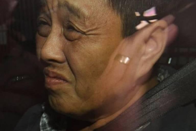 My Ut Trinh foi presa na Austrália sob acusação de colocar agulhas em morangos