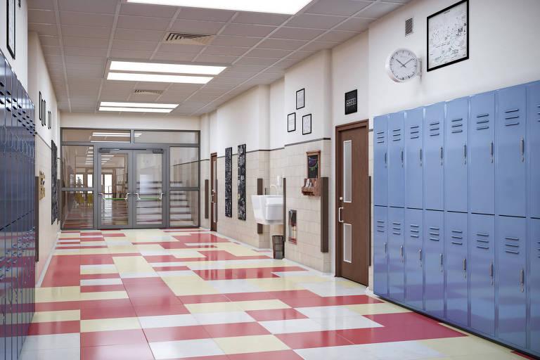 Não há escola perfeita