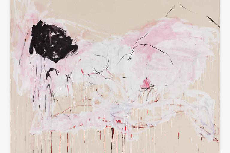 Veja algumas das obras presentes na feira de arte de Paris
