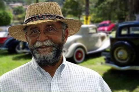 José Roberto Nasser Silva (1946-2018), formidável antigomobilista