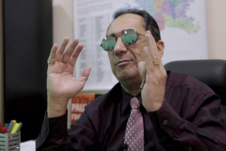 Kajuru foi eleito senador em Goiás