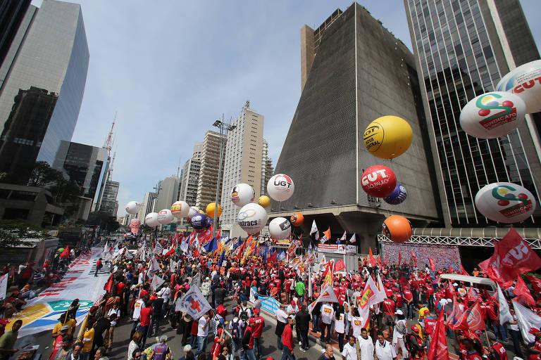 Central sindical busca Bolsonaro e defenderá reforma do INSS