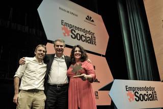 Premio Empreendedor Social
