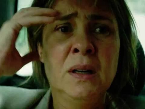 """Adriana Esteves na série """"Assédio"""""""