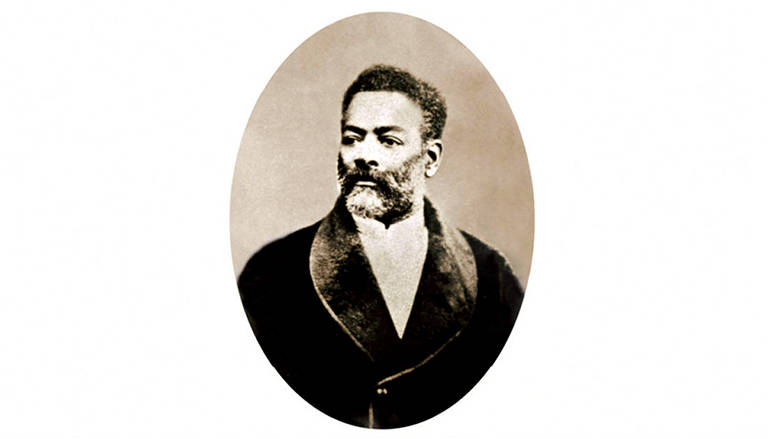 Negros que fizeram história