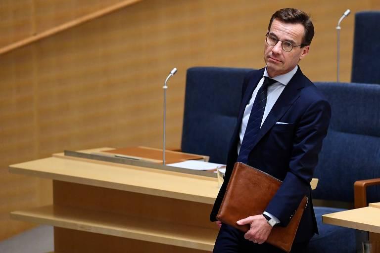 Parlamento sueco rejeita novo premiê dois meses após eleição e mantém impasse