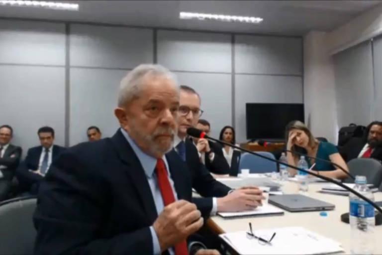 'Decisão que poderia favorecer Lula era juridicamente correta', diz leitor