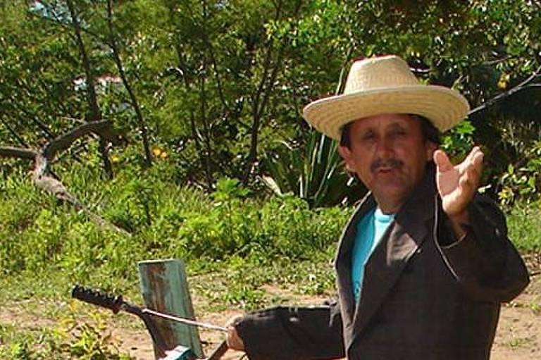 Manoel Loreno da Silva (1959-2018)