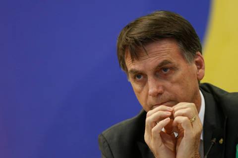'Eu também sou réu no Supremo, e daí?', diz Bolsonaro sobre ministra que deu incentivos à JBS