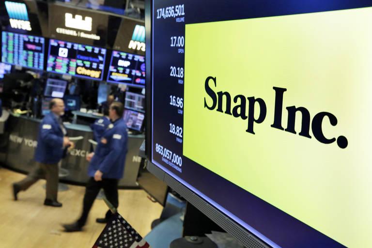 Snap diz que órgãos reguladores dos EUA demandam informações sobre divulgação de IPO