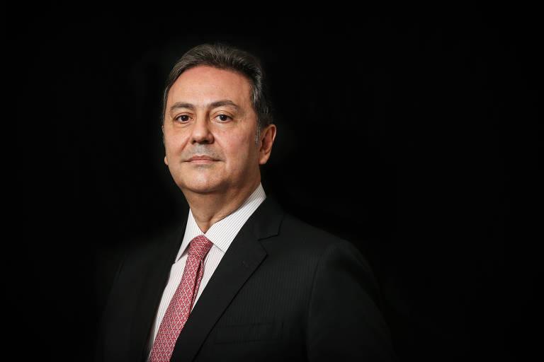 Criminalista Antonio Ruiz Filho, candidato a presidente da OAB-SP