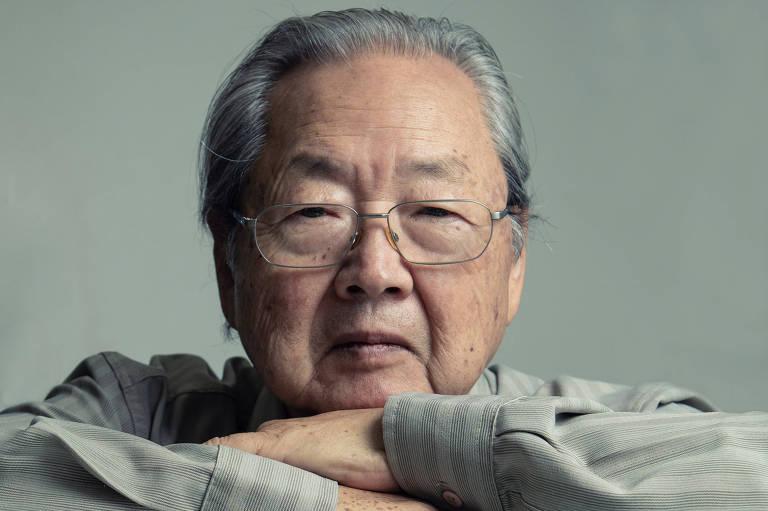 Akira Homma, especialista em vacinas e assessor científico sênior da Fiocruz