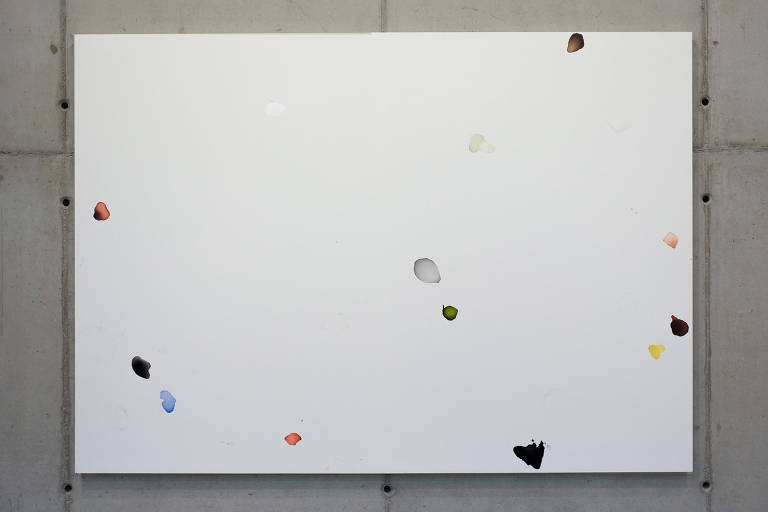 Obra de Mauro Piva em cartaz na galeria Leme